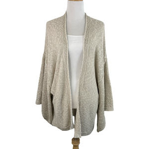 Free People Open Front Cardigan Size M/L